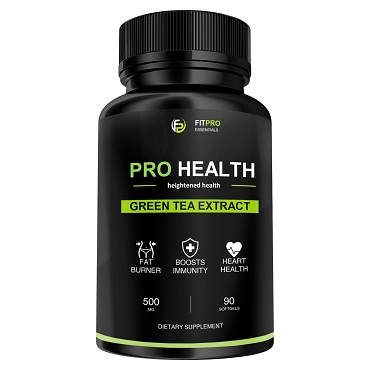 PRO DEFENSE Green Tea Extract