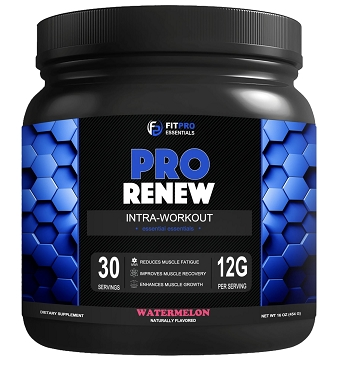 PRO RENEW Intra-Workout